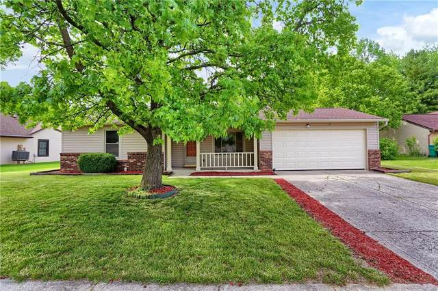 4634 Clayburn Drive, Indianapolis, IN 46268 (MLS #21717029) :: Anthony Robinson & AMR Real Estate Group LLC