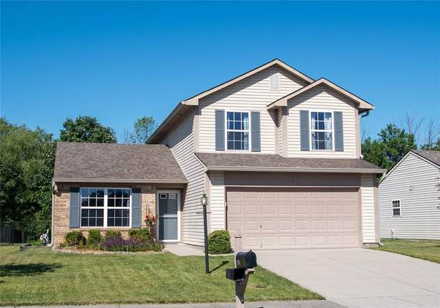 2004 Windy Hill Lane, Indianapolis, IN 46239 (MLS #21718163) :: Anthony Robinson & AMR Real Estate Group LLC
