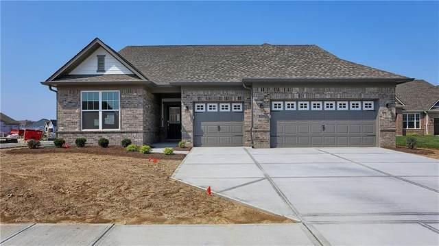 3940 Albert Lane, Bargersville, IN 46143 (MLS #21718277) :: Anthony Robinson & AMR Real Estate Group LLC