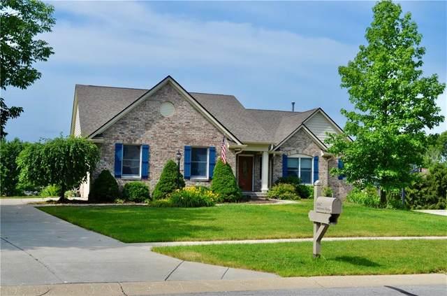 1067 Sullivans Ridge, Zionsville, IN 46077 (MLS #21718285) :: Ferris Property Group
