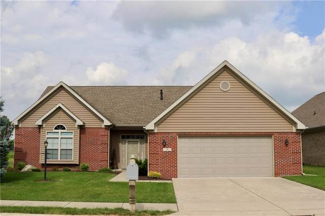 8 Shadow Wood Drive, Crawfordsville, IN 47933 (MLS #21718288) :: David Brenton's Team