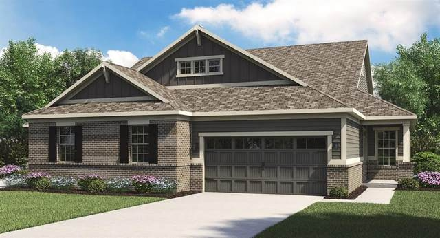4912 Eldon Drive, Noblesville, IN 46062 (MLS #21718309) :: Richwine Elite Group