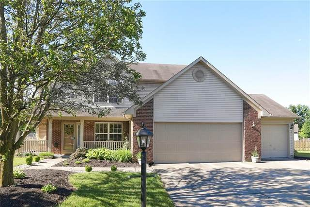10667 Blue Flax Court, Noblesville, IN 46060 (MLS #21718323) :: Anthony Robinson & AMR Real Estate Group LLC