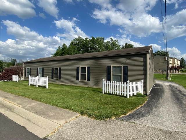 601 Tekulve Road, Batesville, IN 47006 (MLS #21718389) :: Anthony Robinson & AMR Real Estate Group LLC