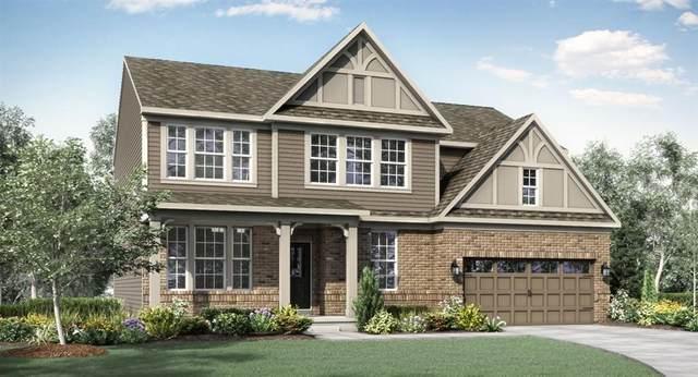 5342 Cimmaron Avenue, Mccordsville, IN 46055 (MLS #21718455) :: Mike Price Realty Team - RE/MAX Centerstone