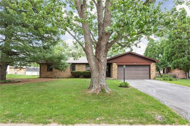 4465 Chatham Drive, Brownsburg, IN 46112 (MLS #21718480) :: The Indy Property Source