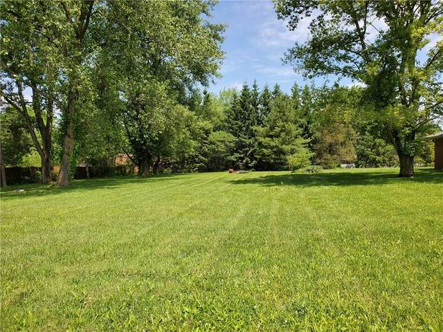 5250 E County Road 550 N, Pittsboro, IN 46167 (MLS #21718655) :: Mike Price Realty Team - RE/MAX Centerstone
