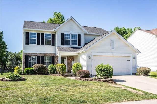 2531 Senators Way, Indianapolis, IN 46217 (MLS #21718800) :: Anthony Robinson & AMR Real Estate Group LLC