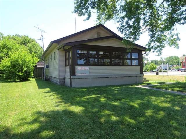 9 N 18th Avenue, Beech Grove, IN 46107 (MLS #21718980) :: Anthony Robinson & AMR Real Estate Group LLC