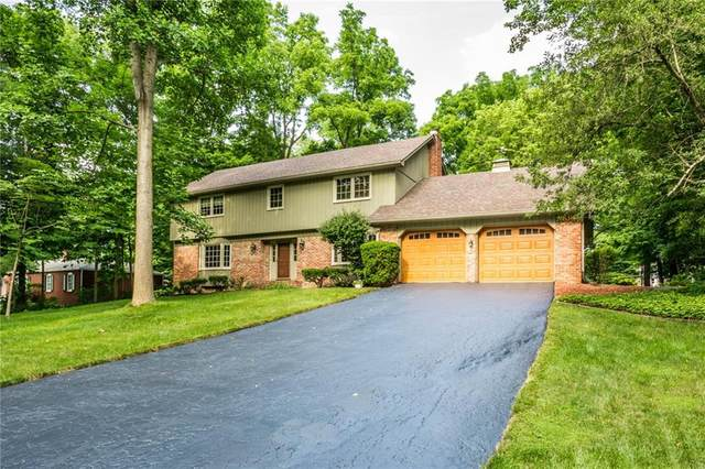 9144 N Tacoma Avenue, Indianapolis, IN 46240 (MLS #21719012) :: Anthony Robinson & AMR Real Estate Group LLC