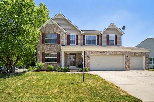 18738 Mckeon Court, Noblesville, IN 46062 (MLS #21719075) :: Anthony Robinson & AMR Real Estate Group LLC