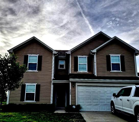 7528 Brattle Drive, Camby, IN 46113 (MLS #21719108) :: Mike Price Realty Team - RE/MAX Centerstone