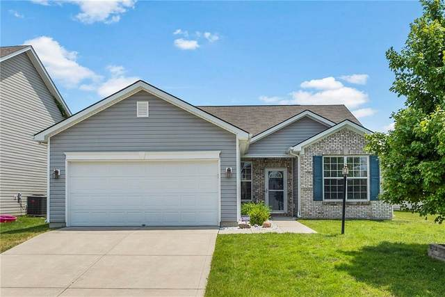 12489 Wolf Run Road, Noblesville, IN 46060 (MLS #21719125) :: The Indy Property Source