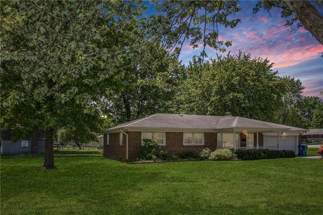9039 Northeastern Avenue, Indianapolis, IN 46239 (MLS #21719137) :: Anthony Robinson & AMR Real Estate Group LLC