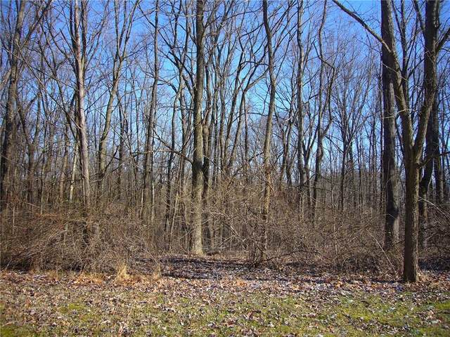 0 N Shuffle Creek, Unionville, IN 47448 (MLS #21719159) :: The Indy Property Source
