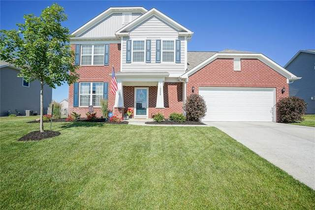 16649 Bingham Drive, Westfield, IN 46074 (MLS #21719247) :: The Indy Property Source