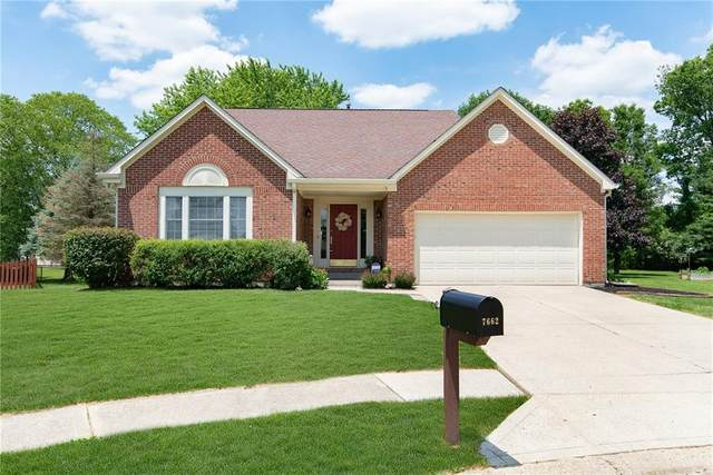7662 Moran Court, Indianapolis, IN 46268 (MLS #21719248) :: Anthony Robinson & AMR Real Estate Group LLC