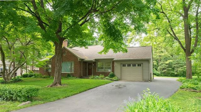26 W Laverock Road, Indianapolis, IN 46208 (MLS #21719254) :: Anthony Robinson & AMR Real Estate Group LLC