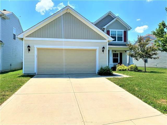 12659 Antigua Drive, Noblesville, IN 46060 (MLS #21719337) :: The Indy Property Source