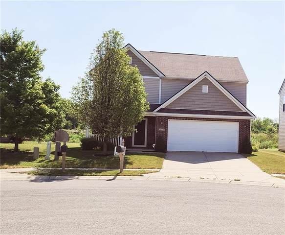 773 Aerostar Court, Avon, IN 46123 (MLS #21719360) :: Anthony Robinson & AMR Real Estate Group LLC