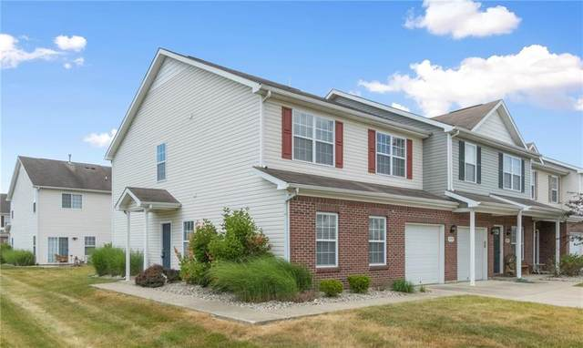 9775 Springcress Drive, Noblesville, IN 46060 (MLS #21719364) :: The Indy Property Source