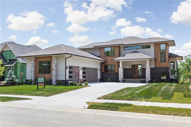 15429 Spring Winds Drive, Carmel, IN 46033 (MLS #21719416) :: Richwine Elite Group