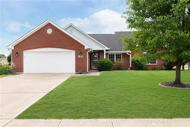 2048 Saunders Field Drive, Avon, IN 46123 (MLS #21719438) :: Anthony Robinson & AMR Real Estate Group LLC