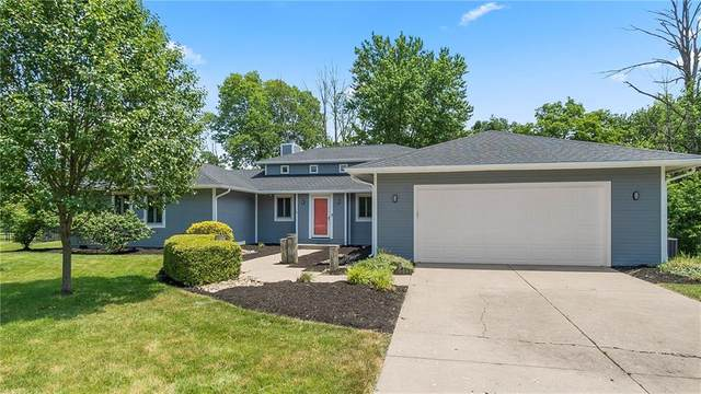 8415 Harrington Court, Indianapolis, IN 46256 (MLS #21719497) :: Anthony Robinson & AMR Real Estate Group LLC