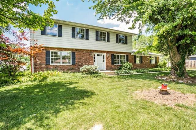 6146 Rucker Road, Indianapolis, IN 46220 (MLS #21719517) :: Anthony Robinson & AMR Real Estate Group LLC