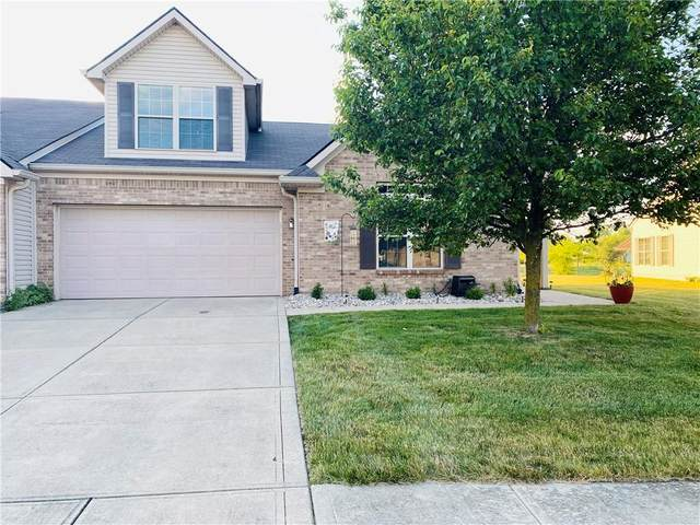 2348 Heartland Lane, Brownsburg, IN 46112 (MLS #21719533) :: Anthony Robinson & AMR Real Estate Group LLC