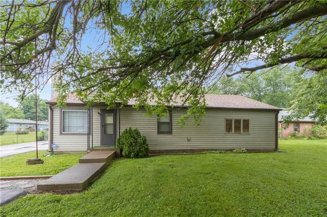 4815 Plainfield Avenue, Indianapolis, IN 46241 (MLS #21719636) :: The Indy Property Source