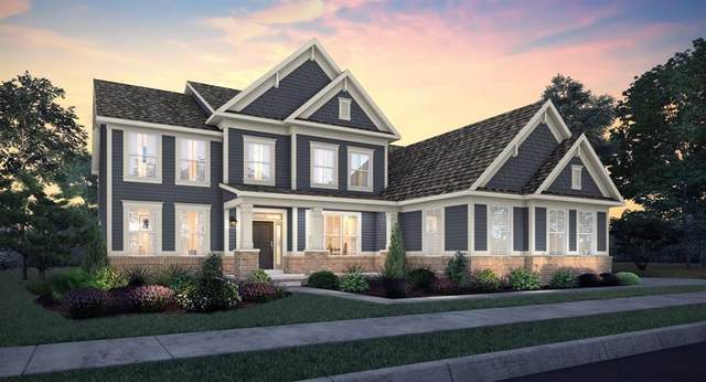 6733 Felton Way, Carmel, IN 46033 (MLS #21719639) :: AR/haus Group Realty