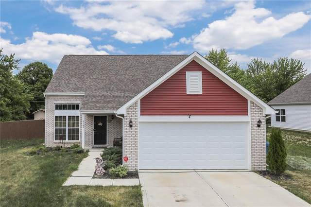8148 Devon Avenue, Indianapolis, IN 46239 (MLS #21719676) :: Anthony Robinson & AMR Real Estate Group LLC
