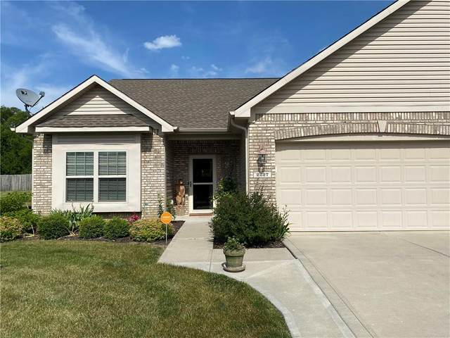 2227 Heartland Lane, Brownsburg, IN 46112 (MLS #21719712) :: Anthony Robinson & AMR Real Estate Group LLC