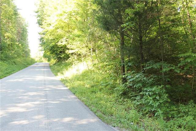 0000 Bean Blossom Road, Trafalgar, IN 46181 (MLS #21719719) :: The Indy Property Source