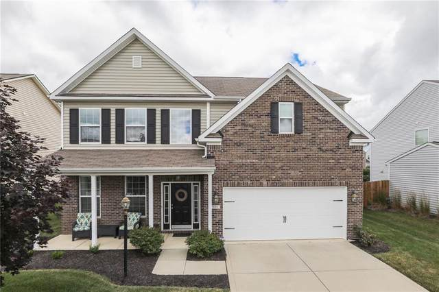 7694 Pacific Summit, Noblesville, IN 46062 (MLS #21719807) :: Heard Real Estate Team | eXp Realty, LLC
