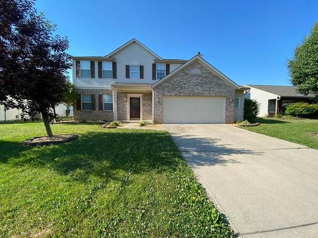 10401 Cornith Way, Avon, IN 46123 (MLS #21719867) :: Anthony Robinson & AMR Real Estate Group LLC