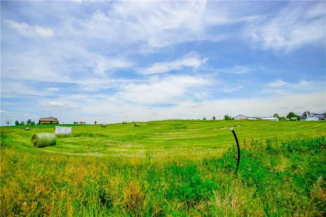 Tract - C North Star Estates - 3.61 Acres, Seymour, IN 47274 (MLS #21719998) :: Mike Price Realty Team - RE/MAX Centerstone