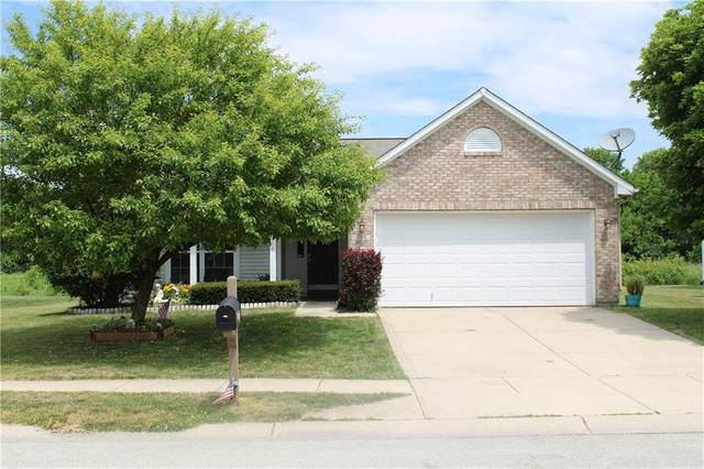 10816 Trailwood Drive, Fishers, IN 46038 (MLS #21720003) :: Anthony Robinson & AMR Real Estate Group LLC