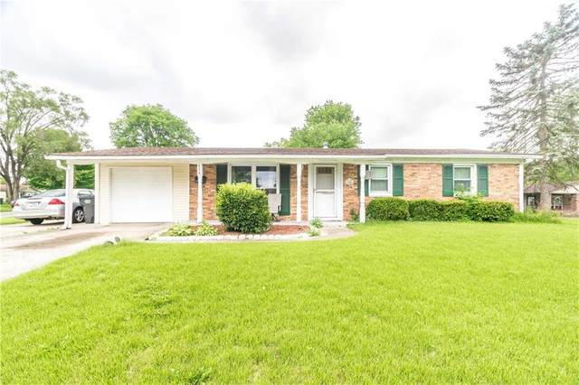 606 Circle Court, New Whiteland, IN 46184 (MLS #21720034) :: The Indy Property Source