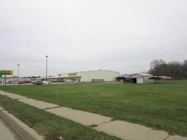 1812 S Us Highway 231, Crawfordsville, IN 47933 (MLS #21720102) :: Ferris Property Group