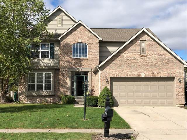 18907 Stockton Drive, Noblesville, IN 46062 (MLS #21720105) :: Anthony Robinson & AMR Real Estate Group LLC