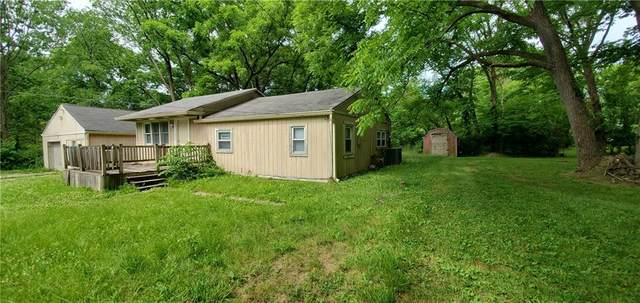 10460 Combs Avenue, Indianapolis, IN 46280 (MLS #21720288) :: Anthony Robinson & AMR Real Estate Group LLC