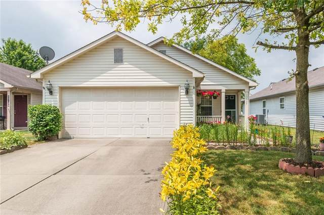 15437 Fawn Meadow Dr, Noblesville, IN 46060 (MLS #21720296) :: The Indy Property Source