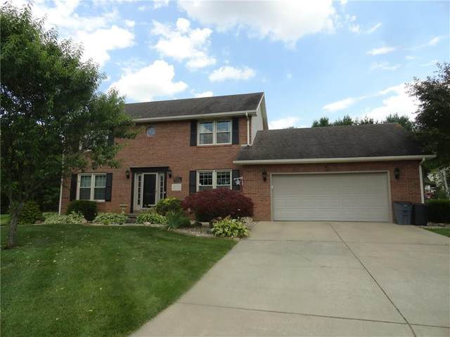 2066 Upper Heiskell Court, Seymour, IN 47274 (MLS #21720325) :: Anthony Robinson & AMR Real Estate Group LLC