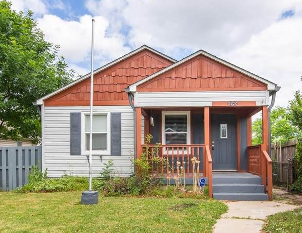 3820 Fletcher Avenue, Indianapolis, IN 46203 (MLS #21720386) :: Anthony Robinson & AMR Real Estate Group LLC