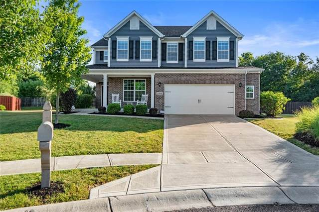 8926 New Heritage Court, Indianapolis, IN 46239 (MLS #21720438) :: Anthony Robinson & AMR Real Estate Group LLC