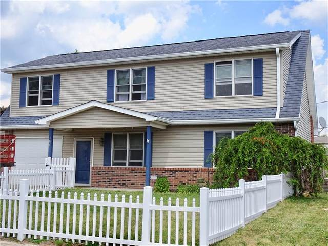 189 N 4TH Street, Martinsville, IN 46151 (MLS #21720469) :: Mike Price Realty Team - RE/MAX Centerstone