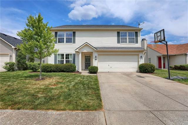 17149 Futch Way, Westfield, IN 46074 (MLS #21720497) :: Anthony Robinson & AMR Real Estate Group LLC