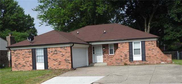 3056 N Osceola Lane, Indianapolis, IN 46235 (MLS #21720630) :: Anthony Robinson & AMR Real Estate Group LLC